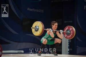 clean and jerk fail