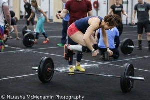 burpees celtic cup